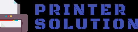 Printer Solution Logo v5