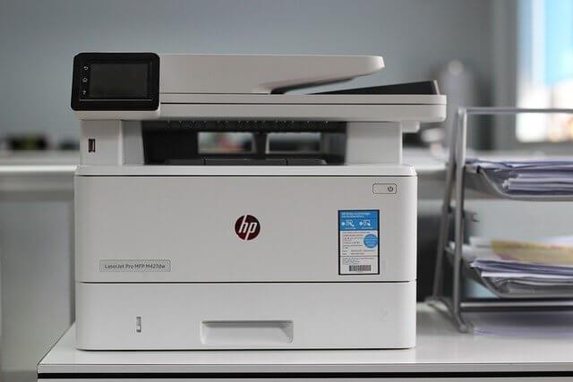 Printer Solutions Header
